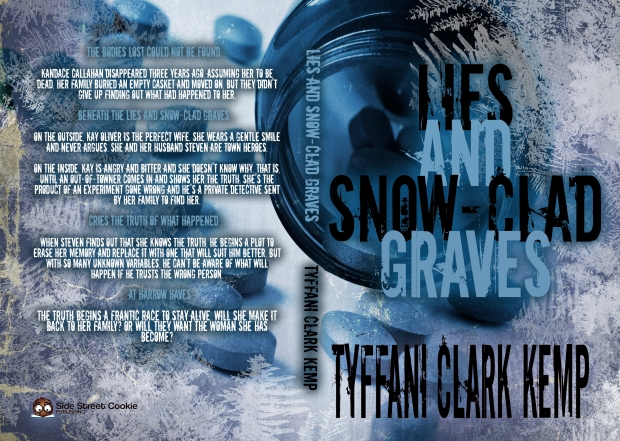 Lies and Snow-Clad Graves Wrap