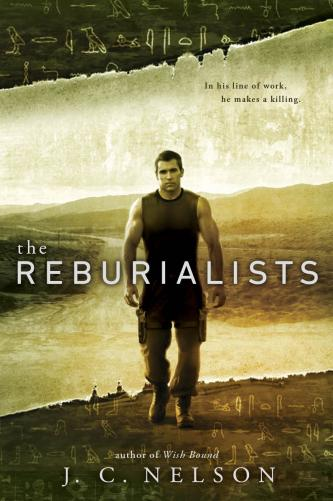ReburialistsCover